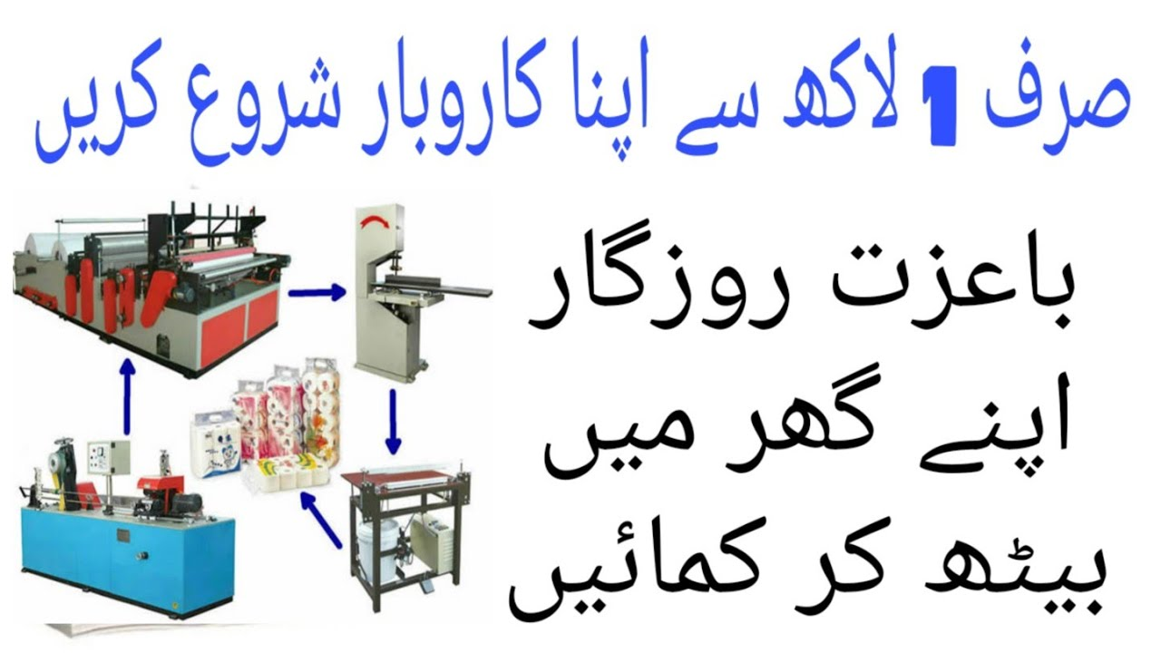 Manufacturing Business ideas in Pakistan
